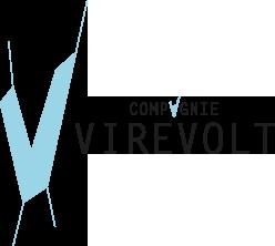 Logo compagnie Virevolt